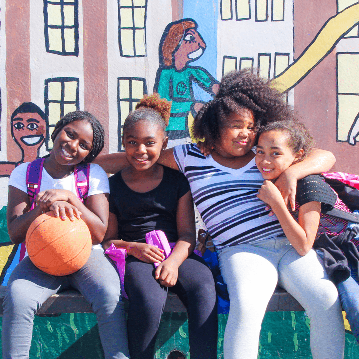 Bringing the Boys and Girls Clubs' mission to life