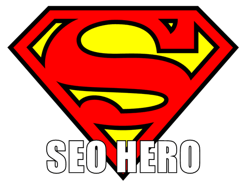 nonprofit seo hero